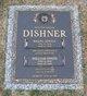 Billye Jewel <I>Taylor</I> Dishner