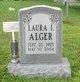 Laura I Alger
