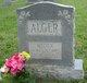 Melvin Alger