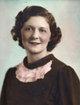 Irma Grace <I>Babbitt</I> Holley