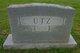 Lucy Doris <I>Davis</I> Utz