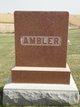 Charles E. Ambler