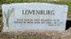 Profile photo:  Dick Robert Lovenburg, Sr