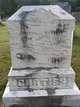 Profile photo:  George Whipple Curtiss