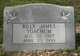 Billy James Yoachum