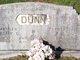 "Mary Carolyn ""Callie"" <I>Ragon</I> Dunn"