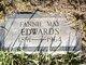 Fannie May Edwards