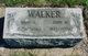 Mary Ann <I>Ramsey</I> Walker