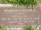 Richard Cornelius Miller