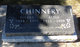 Profile photo:  Aldis Chinnery