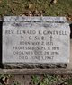 Profile photo: Rev Edward K Cantwell