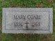 Mary Coari