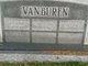 Arthur Phillip Van Buren, Sr