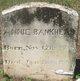 Profile photo:  Annie <I>Moore</I> Bankhead
