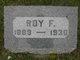 Profile photo:  Roy F Kalbaugh