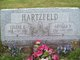 "Eugene Edward ""Pap"" Hartzfeld"