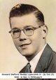 """Howard Stafford """"Buddy"""" Lipscomb, Jr"""