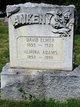 Profile photo:  Almira <I>Adams</I> Ankeny