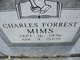 Charles Forrest Mims
