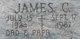 James Charles Churchill