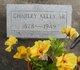 Charley Kelly, Sr