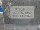 Mitchel Mayeux