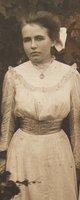 Zula Gertrude <I>Edmondson</I> Woodlee