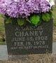 Profile photo:  A. Manuel Chaney