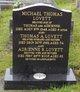 Thomas Andrew Lovett