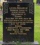 George Lovett