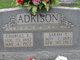 Profile photo:  Charles Edward Adkison