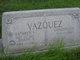 Concepcion Vazquez
