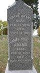 James Quincy Adams