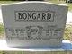 Mrs Ellen Elizabeth <I>Finnerty</I> Bongard