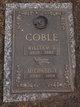 William Baalis Coble