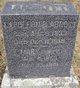 Mary Henrietta <I>Young</I> Abbott