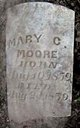 Mary C. Moore
