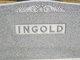 Ida May <I>Stanley</I> Ingold