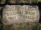 William L Wade
