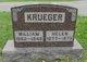 Helen M <I>Brockman</I> Krueger