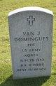 Profile photo:  Van J Domingues