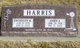 """Arden Amil """"Doc"""" Harris"""