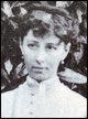 """Profile photo:  Catherine Elizabeth Macready """"Kate"""" <I>Dickens</I> Perugini"""