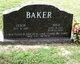 Profile photo:  Joyce <I>Hurt</I> Baker
