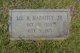 Lee R. Mahaffey, Jr