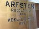 Profile photo:  Adelheid <I>McGowan</I> Arfsten