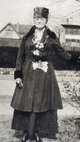 Margaret Harmanson <I>Harmanson</I> Nottingham
