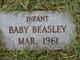 Profile photo:  Infant Beasley