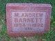 Michael Andrew Barnett
