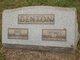 Ibbie Ellen <I>Sindorf</I> Denton